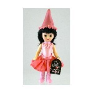 2008 Mcdonalds Madame Alexander (マダムアレクサンダー) Wizard of Oz #10 Lullaby Doll ドール 人形