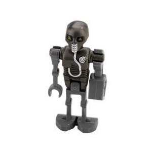 2-1B Medical Droid - LEGO (レゴ) Star Wars (スターウォーズ) Minifigure (Approximately 2 インチ Tal