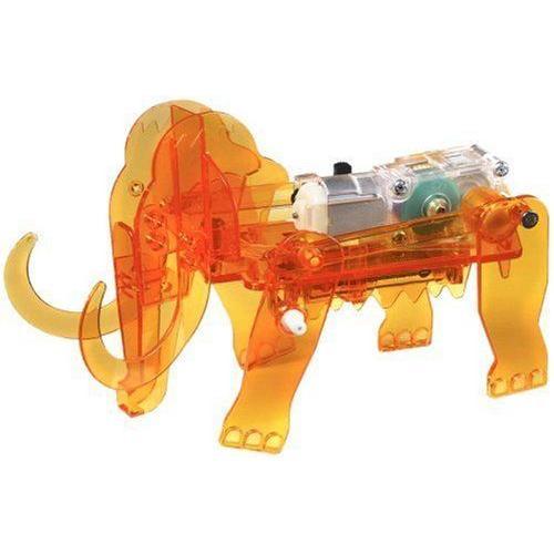 71124 Mechanical Mammoth Bobbing Head Type フィギュア 人形 おもちゃ