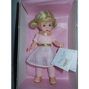 Alexander Doll Company - Madame Alexander (マダムアレクサンダー) ピンク Ballet Class - 17660 ドール