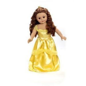 Alexander Dolls 18 Disney (ディズニー)Belle ドール 人形 フィギュア