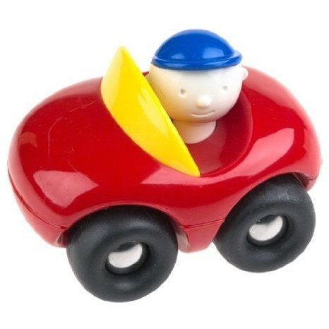 Ambi Pocket Cars - Available in 赤, 青 or 黄