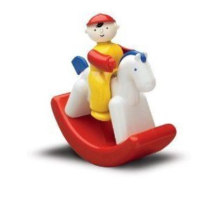 Ambi Rocky Jockey Toy ミニカー ミニチュア 模型 プレイセット自動車 ダイキャスト