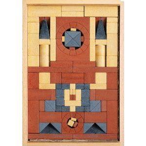 Anchor Stone Building Set #6A ブロック おもちゃ
