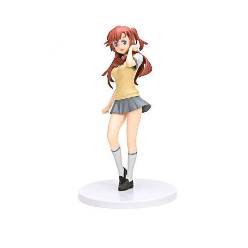 Ano Natsu de Matteru Ichika Takatsuiki Taito PVC Figure フィギュア 人形 おもちゃ