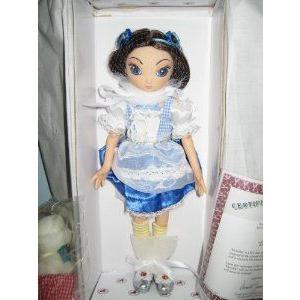 Ashton Drake Adventures in Oz Dorothy Wizard of Oz Doll ドール 人形 フィギュア