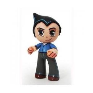 Astro Boy 5 inch vinyl フィギュア - Metro City Astro Boy 131002fnp