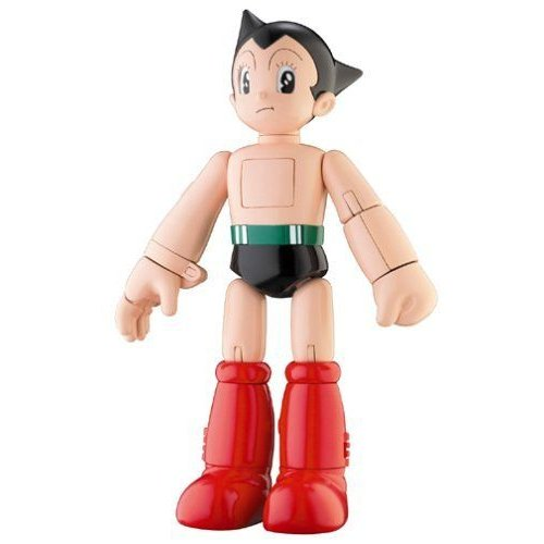 Astro Boy Interactive Astro with lights and sounds フィギュア ダイキャスト 人形