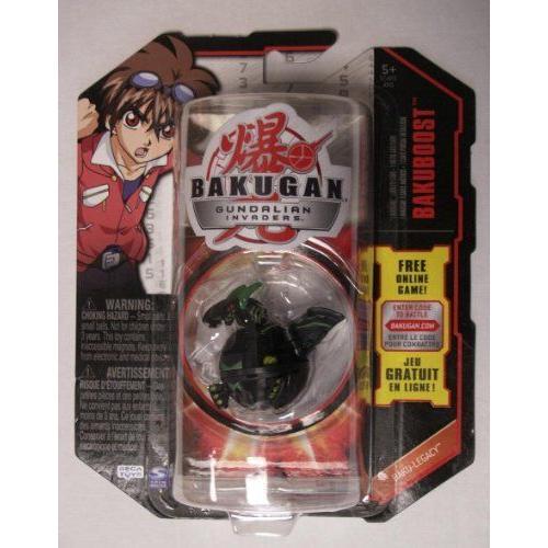 Bakugan バクガン Gundalian Invaders Hyper Dragonoid Sealed Pkg. フィギュア 人形 おもちゃ