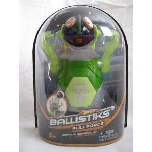 BALLISTIKS Full Force Battle General (Y8717) ミニカー ミニチュア 模型 プレイセット自動車 ダイキャ