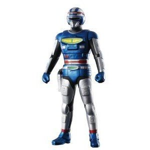BANDAI Space Sheriff Series Shaider (Japan Import) フィギュア おもちゃ 人形