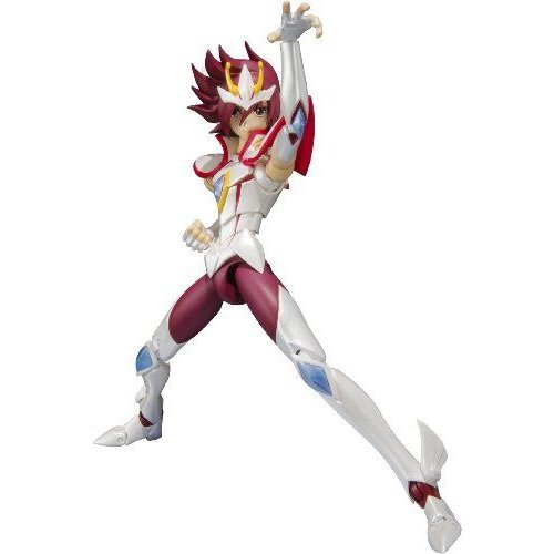 Bandai バンダイ Tamashii Nations Pegasus Koga Saint Seiya(聖闘人星矢) Omega, S.H. Figuarts フィ