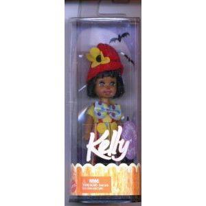 Barbie(バービー) - Kelly - Halloween Party - Kelly AA Doll as a Clown - Mattel (マテル社) 2005 ド