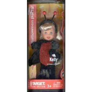 Barbie(バービー) - Kelly Club - Halloween Party - KELLY Doll as SPIDER - Target Special Edition 20