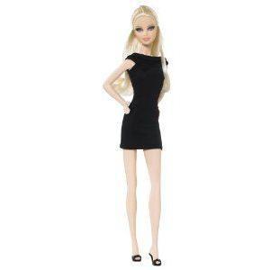 Barbie(バービー) Basics Model #001 ドール 人形 フィギュア