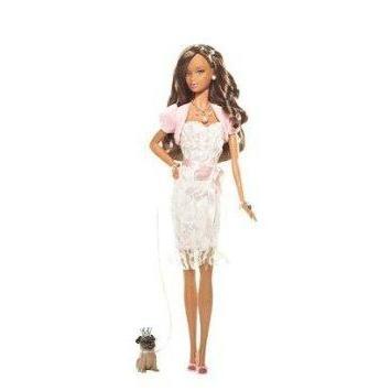 Barbie(バービー) Birthstone Beauties African-American Miss Opal - October L7582 ドール 人形 フィギ