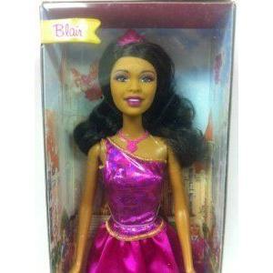 Barbie(バービー) Blair - African American ドール 人形 フィギュア