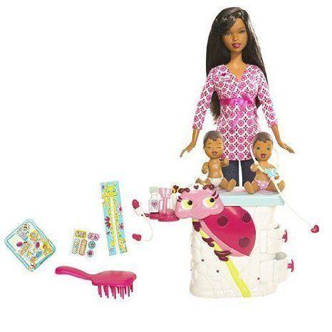 Barbie(バービー) Career Doll AA ドール 人形 フィギュア