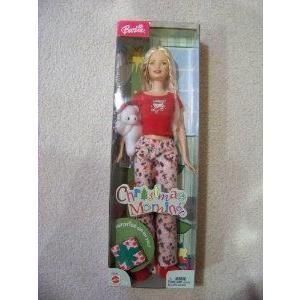 Barbie(バービー) Christmas Morning ドール 人形 フィギュア