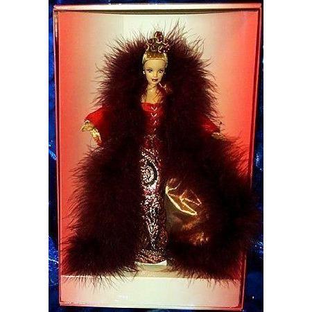 Barbie(バービー) Cinnabar Sensation Byron Lars Design 12 Doll ドール 人形 フィギュア