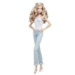 Barbie(バービー) Collector Basics Model #01 - Collection #2 ドール 人形 フィギュア