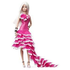 Barbie(バービー) Collector ピンク in Pantone Doll ドール 人形 フィギュア