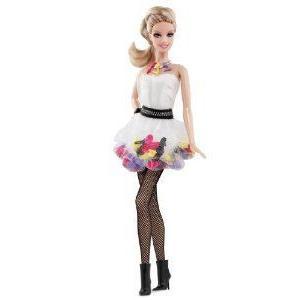 Barbie(バービー) Collector Shoe Obsession Doll ドール 人形 フィギュア