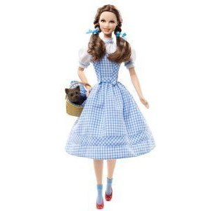 Barbie(バービー) Collector Wizard of Oz Dorothy Doll ドール 人形 フィギュア
