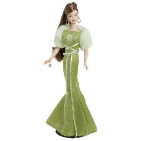 Barbie(バービー) Collector Zodiac Dolls - Gemini ドール 人形 フィギュア