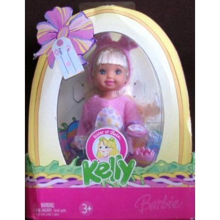 Barbie(バービー) Easter Party KELLY Doll in Bunny Suit (2006 Mattel) ドール 人形 フィギュア