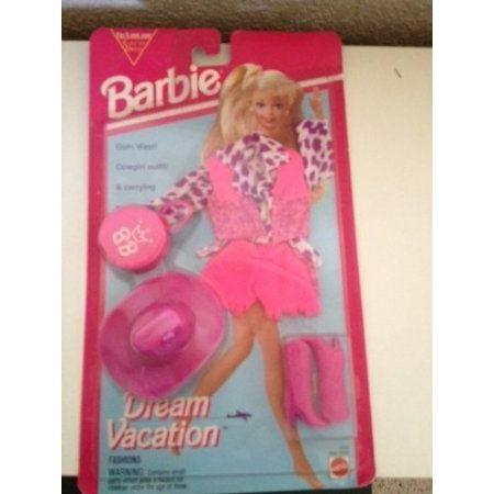 Barbie(バービー) Dream Vacation 1993 ドール 人形 フィギュア
