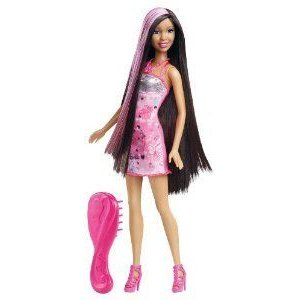 Barbie(バービー) Fashion Design Plates Doll ドール 人形 フィギュア