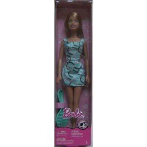 Barbie(バービー) Gateway Doll with Turquoise Dress ドール 人形 フィギュア