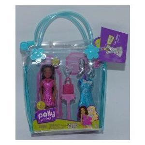 Barbie(バービー) Girls 1GB MP3 Player オレンジ ドール 人形 フィギュア