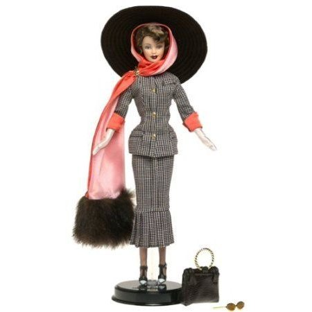Barbie(バービー) Hollywood Movie Star Collection Publicity Tour Barbie(バービー): Fourth in a Seri
