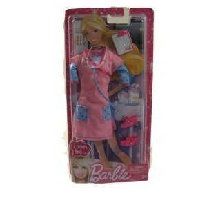 Barbie(バービー) I Can Be Doll Fashion Outfit Assorted Career Outfits ドール 人形 フィギュア