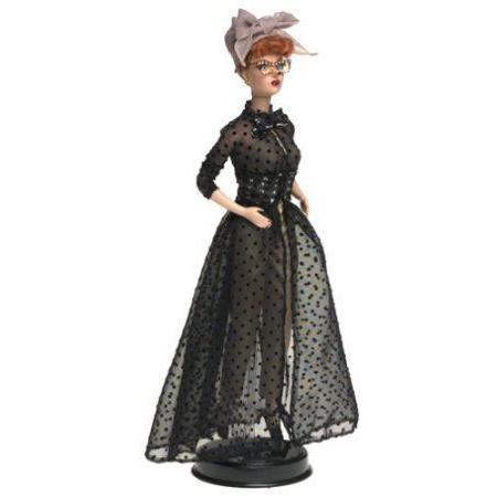 Barbie(バービー) Lucille Ball (L.A. at Last) ドール 人形 フィギュア