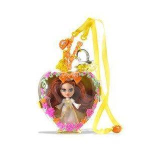 Barbie(バービー) Peekaboo Petites: Petites Club Doll:Wedding Wishes Li'l Bride Lacey ドール 人形