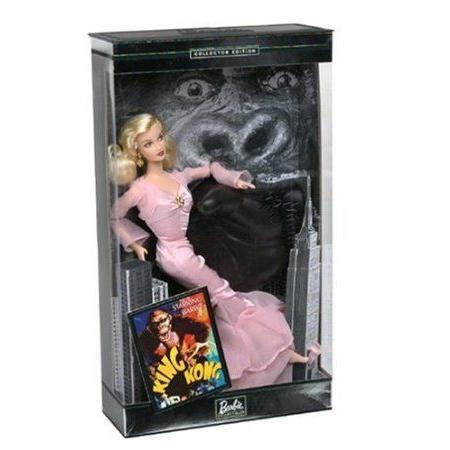 Barbie(バービー) picture pockets ドール 人形 フィギュア