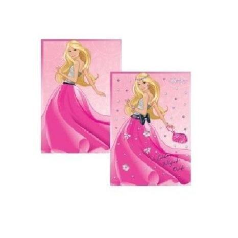 Barbie(バービー) Pizzazz - Glam Night 100 Pieces Puzzle ドール 人形 フィギュア