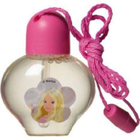 Barbie(バービー) Princess Bubbles Necklace ドール 人形 フィギュア