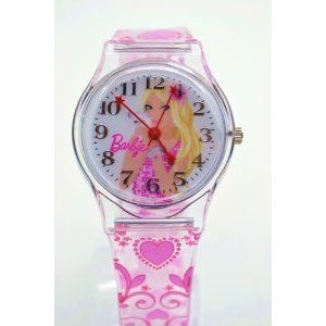 Barbie(バービー) Quartz Wrist Watch . Large Table. HOT SALE 2013 !!!. SALE !!!!!!! BEST PRICE . FR