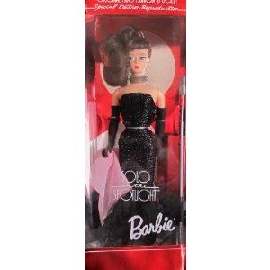 Barbie(バービー) Solo In The Spotlight DOLL (Auburn Hair) Special Edition 1960 Reproduction (1994)