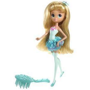 Barbie(バービー) Thumbelina Joybelle Doll ドール 人形 フィギュア