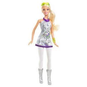 Barbie(バービー) Toy Story 3 (トイストーリー3) Barbie(バービー) Loves Buzz Doll ドール 人形 フィギ
