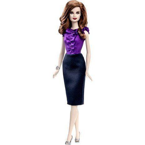 Barbie(バービー) Twilight Saga Esme Doll ドール 人形 フィギュア