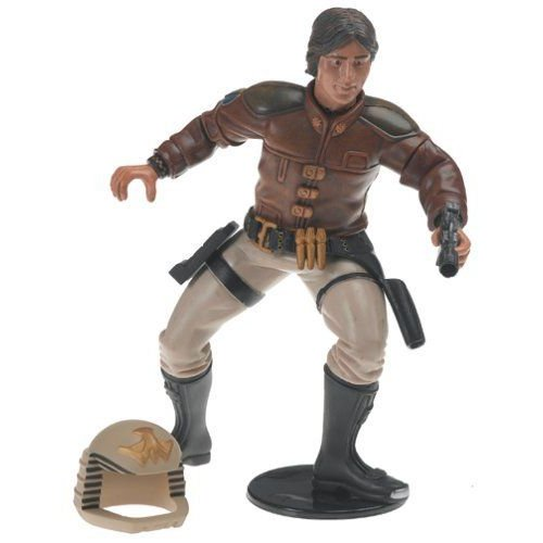 Battlestar Galactica Action Figures Series 2 Apollo フィギュア ダイキャスト 人形