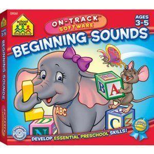 Beginning Sounds フィギュア おもちゃ 人形