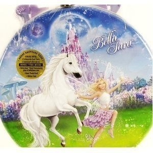 Bella Sara Horse Keepsake Case {Tin with Handle} フィギュア おもちゃ 人形