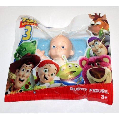 BIG BABY Toy Story 3 トイストーリー3 * 2 Inch * Pocket-Size Buddy Figure - Disney ディズニー / Pix